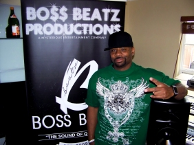 drilla , boss beatz