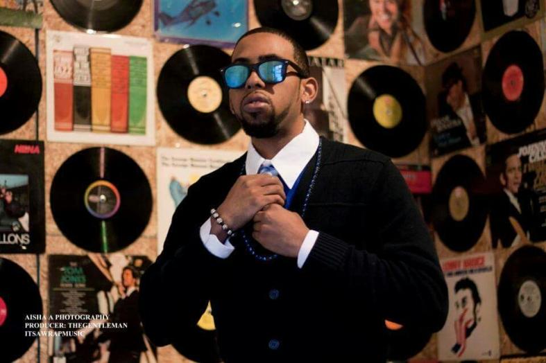 gentleman,Hip Hop music producer